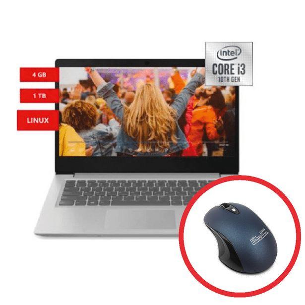 Oferta de Computador Portátil Lenovo Intel Core I3 81W60001LM/S145 por $1799000