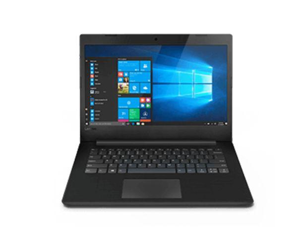 Oferta de Computador Portátil Lenovo AMD A4-9125 81MS0033LM V145 por $1130000