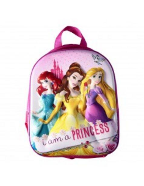 Oferta de Mochila Princess para niñas por $64900