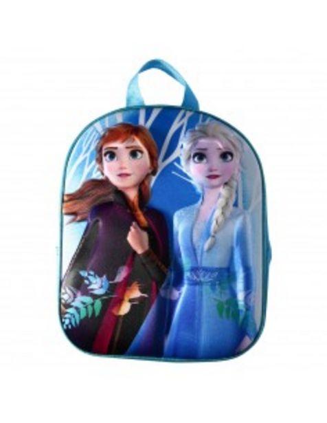 Oferta de Mochila Frozen para niñas por $64900