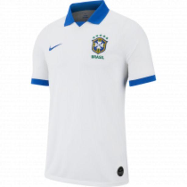 Oferta de Brazil Copa America Stadium Away 2019 por $179900