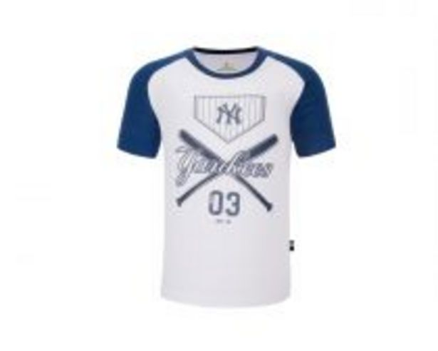 Oferta de MLB New York Yankees Tee por $69950