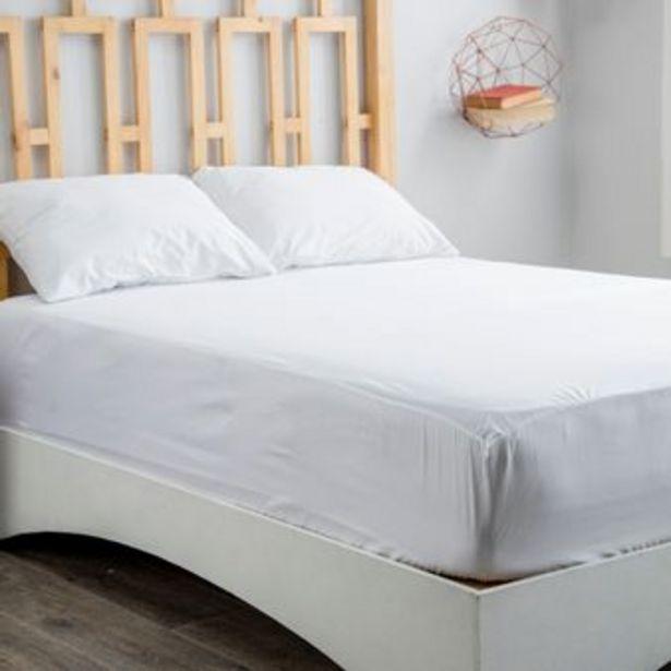 Oferta de Protector de colchón antifluido por $59900