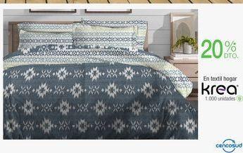 Oferta de En textil hogar por