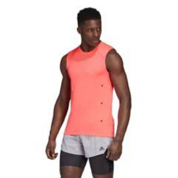 Oferta de Camiseta Deportiva Adidas Hombre por $131990