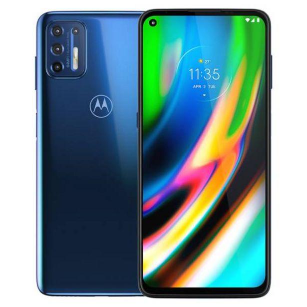 Oferta de Celular Motorola Moto G9 Plus 128GB por $797900