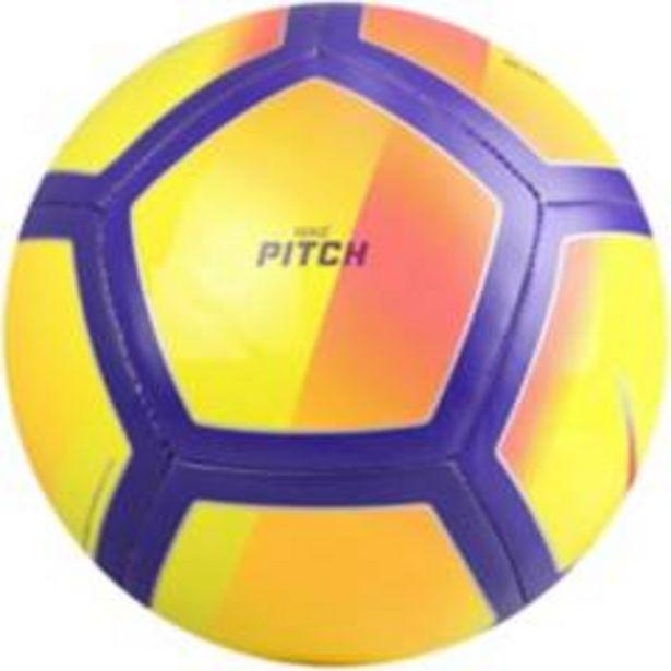 Oferta de Balón de Fútbol Pitch-Amarillo por $79990