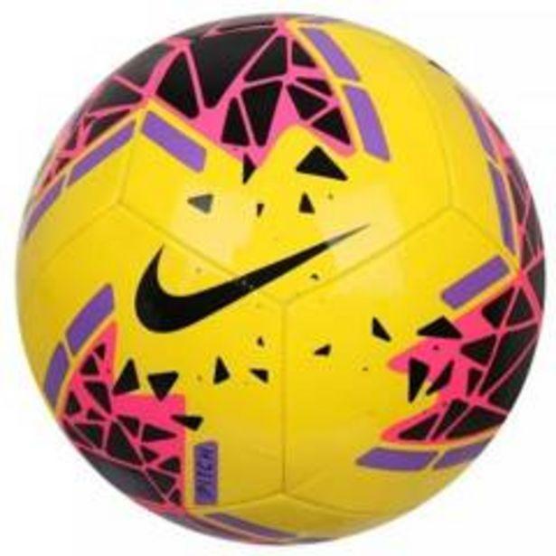 Oferta de Balón de Fútbol  Pitch No 4 - Amarillo por $99990