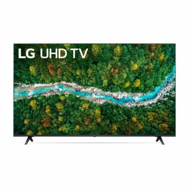 Oferta de Televisor LG 65 Pulgadas Smart por $3151400