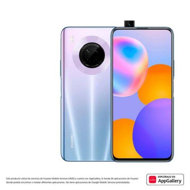 Oferta de Celular Huawei Y9A 128GB con HMS por $1099900
