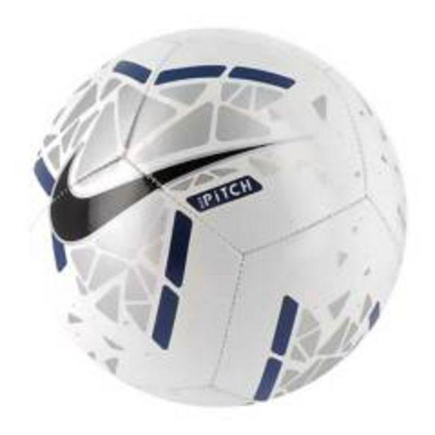 Oferta de Balón de Fútbol  Pitch Blanco por $104990