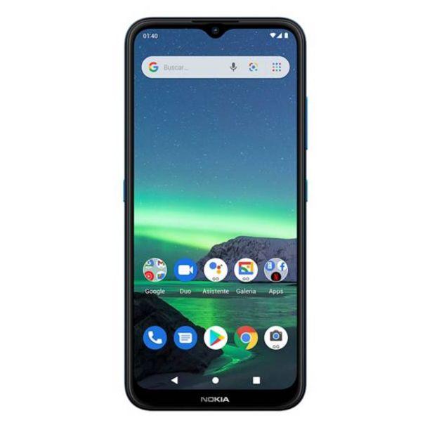 Oferta de Celular Nokia 1.4 32GB por $419900
