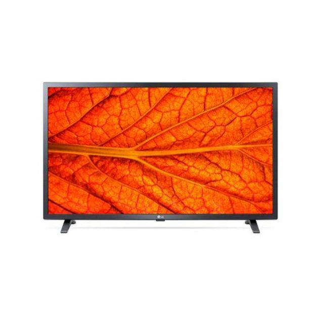 Oferta de Televisor LG Electronics Colombia 32 Pulgadas LED HD Smart TV por $1029900