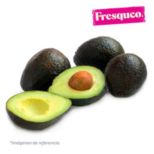Oferta de Aguacate hass Premium x Estuche (4 Und Aprox) por $6000