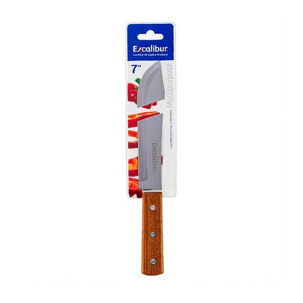 Oferta de Cuchillo de Cocina Multiusos Excalibur 17.7 cm por $9990