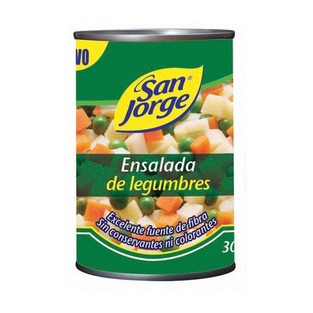 Oferta de Ensalada De Legumbres San Jorge por $2542