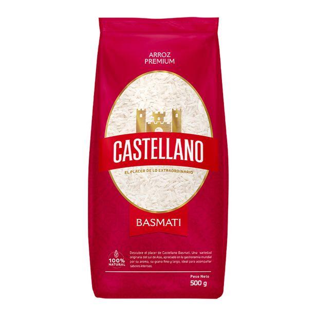 Oferta de Arroz Premium Castellano Basmati por $10090