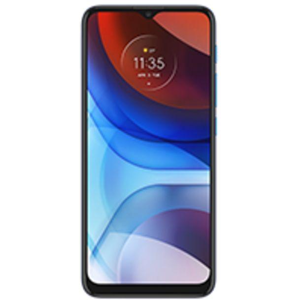 Oferta de TEL GSM MOTO E7i POWER LTE por $399950
