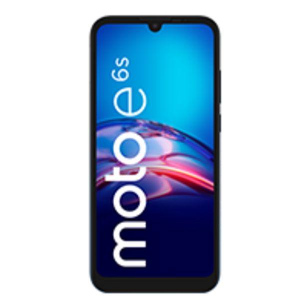 Oferta de TEL GSM MOTO E6S LTE por $349950