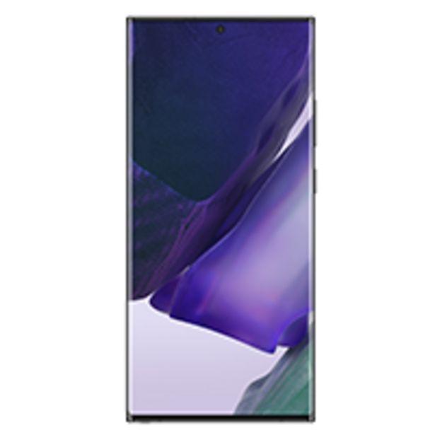 Oferta de TEL GSM SAMSUNG NOTE 20 ULTRA LTE por $4999939