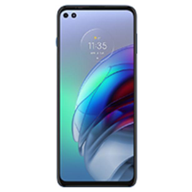 Oferta de TEL GSM MOTO G100 LTE por $2399909