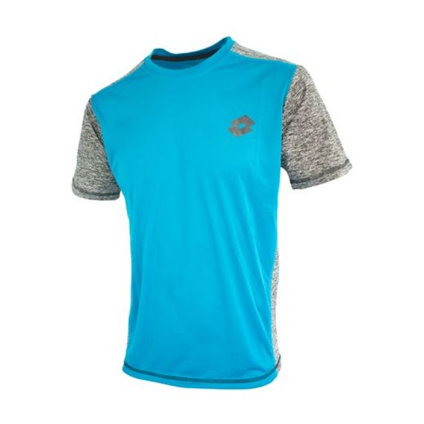 Oferta de Camiseta Hombre Lotto Camiseta hmb por $41940