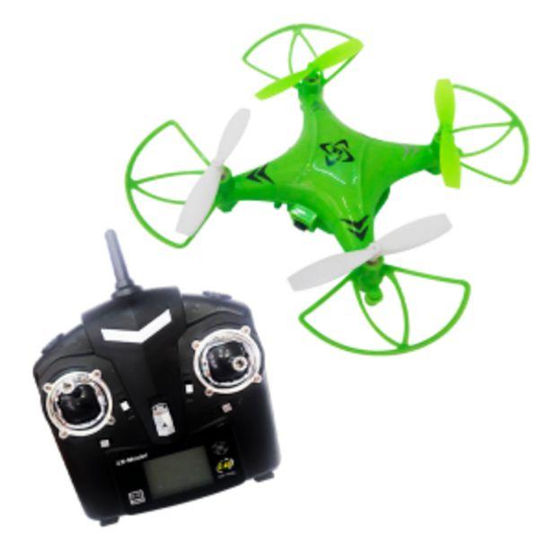 Oferta de Drone Quadcopter Aircraft por $149500