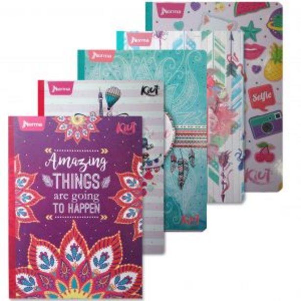 Oferta de Cuadernos Cosidos Kiut por $10800