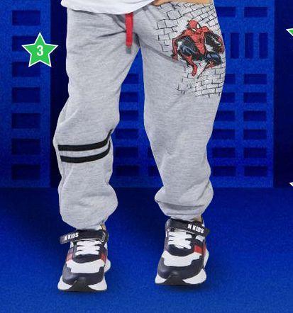 Oferta de Pantalones niño Spiderman por $49990
