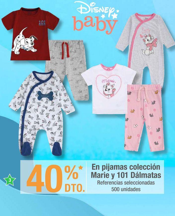 Oferta de Pijama bebé Disney por