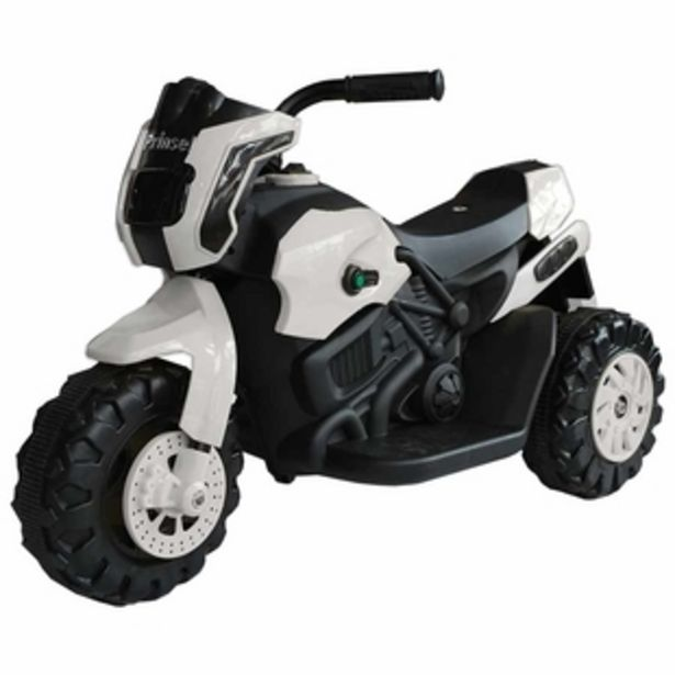 Oferta de Montable Eléctrico tipo Moto WHITE por $294630