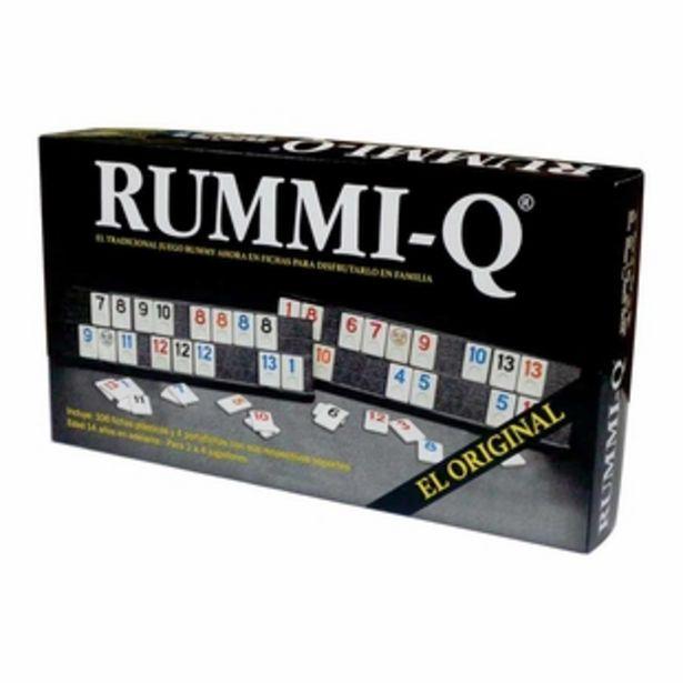 Oferta de Juego de Mesa Rummi-Q por $52430