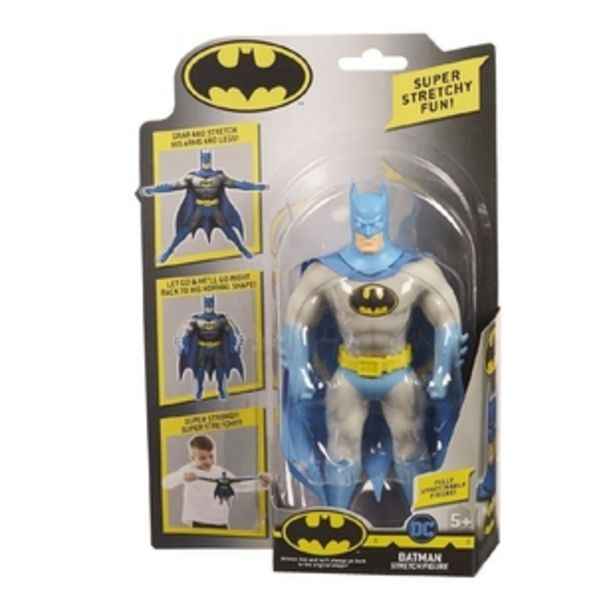 Oferta de Stretch Dc Comics Mini Batman por $55920