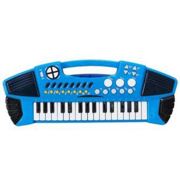 Oferta de Piano Creativo Electrónico 32 Piezas LP por $90930