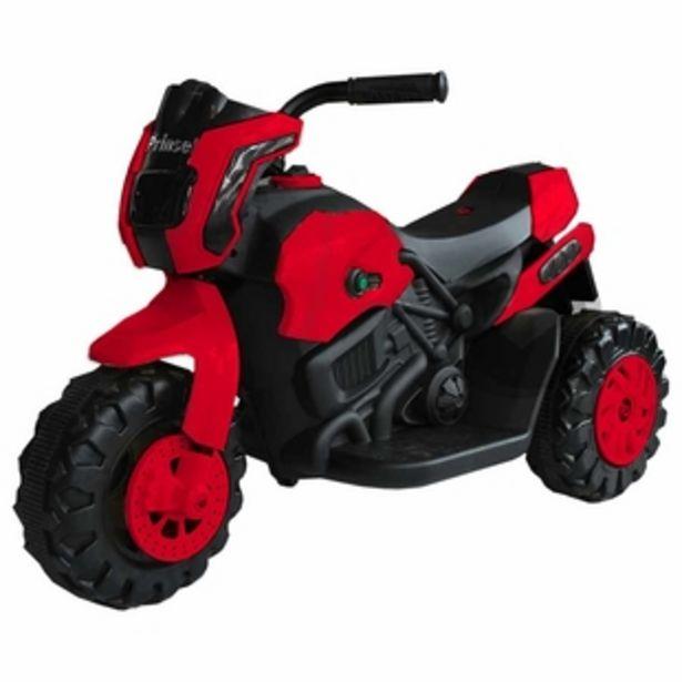 Oferta de Montable Eléctrico tipo Moto RED por $294630