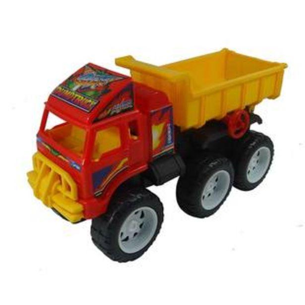 Oferta de Volqueta Camión de Juguete por $48930