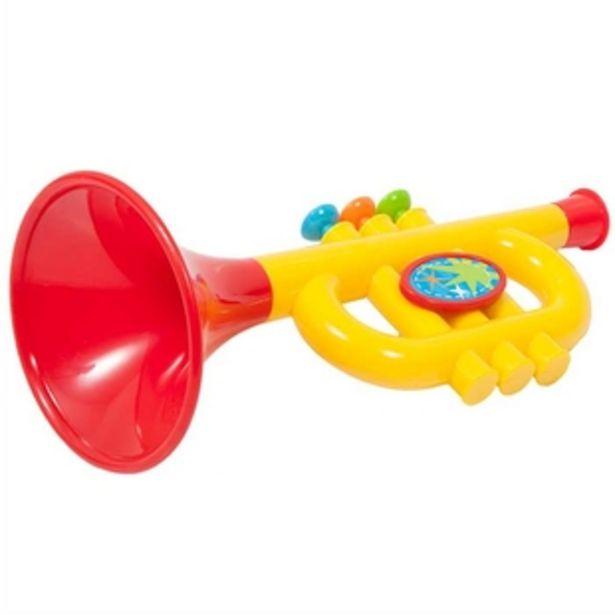 Oferta de Trompeta Musical PLAY por $24430