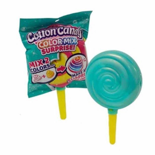 Oferta de Cotton Candy ¡Color Sorpresa! ZURU por $41930