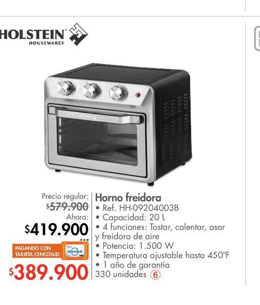 Oferta de Horno freidora por $419900