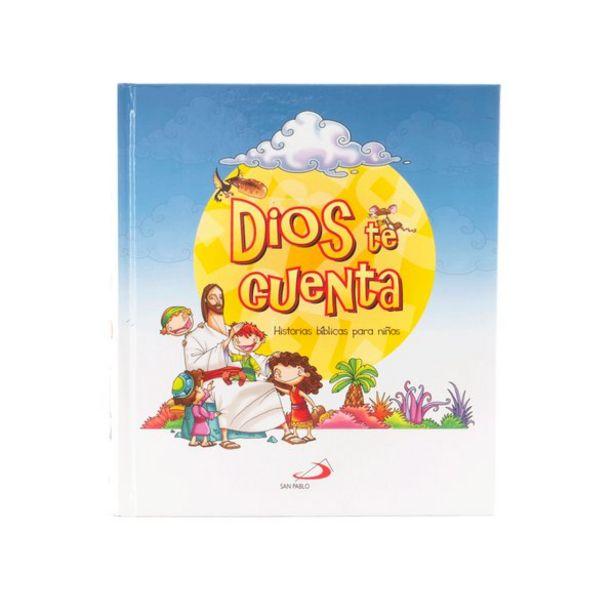 Oferta de DIOS TE CUENTA TD TODO COLOR por $35000