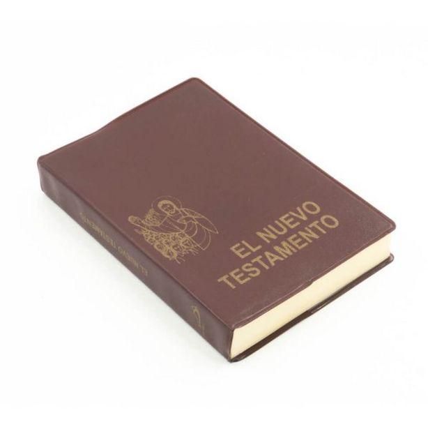 Oferta de NUEVO TESTAMENTO PAPEL BIBLIA por $14500