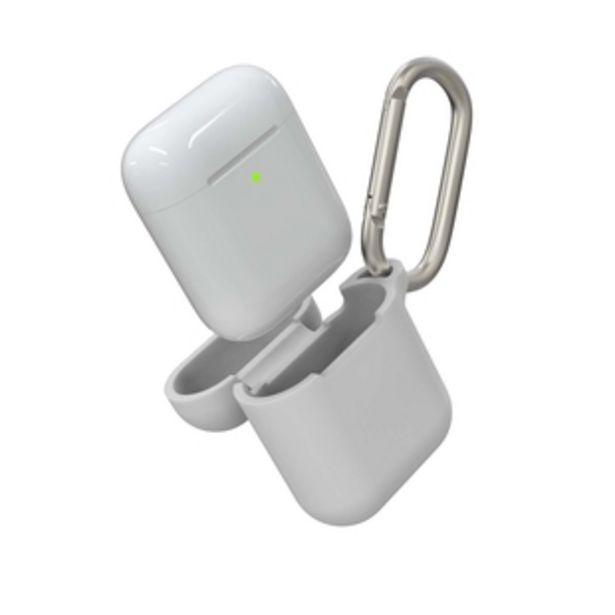 Oferta de Estuche GEAR4 para Airpods Blanco por $33900