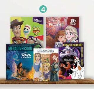 Oferta de En libros infantiles editorial 3J Media  por