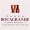 Logo Plaza Bocagrande