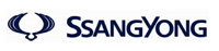 Logo Ssangyong