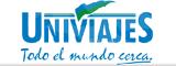 Logo Univiajes