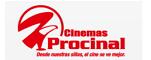 Logo Cines Procinal