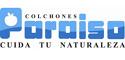 Logo Colchones Paraiso