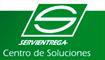 Logo Servientrega