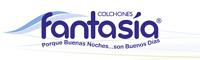 Logo Colchones Fantasía